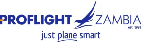 Proflight Zambia EstJpeg - New logo