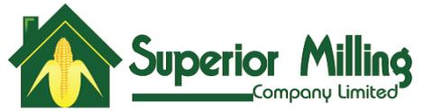 Superior Milling Logo